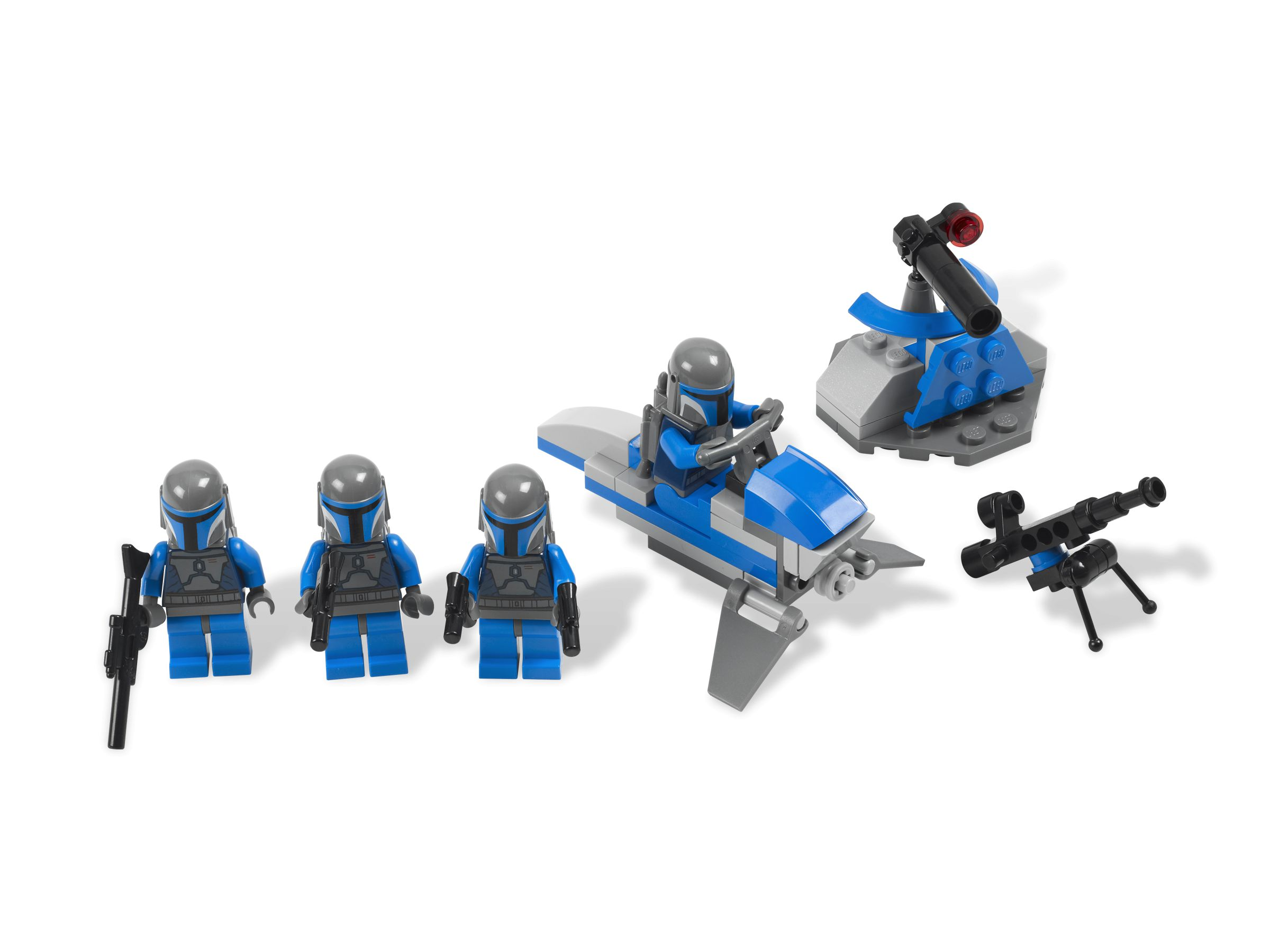 LEGO Star Wars 7914 Mandalorian Battle Pack LEGO_7914.jpg