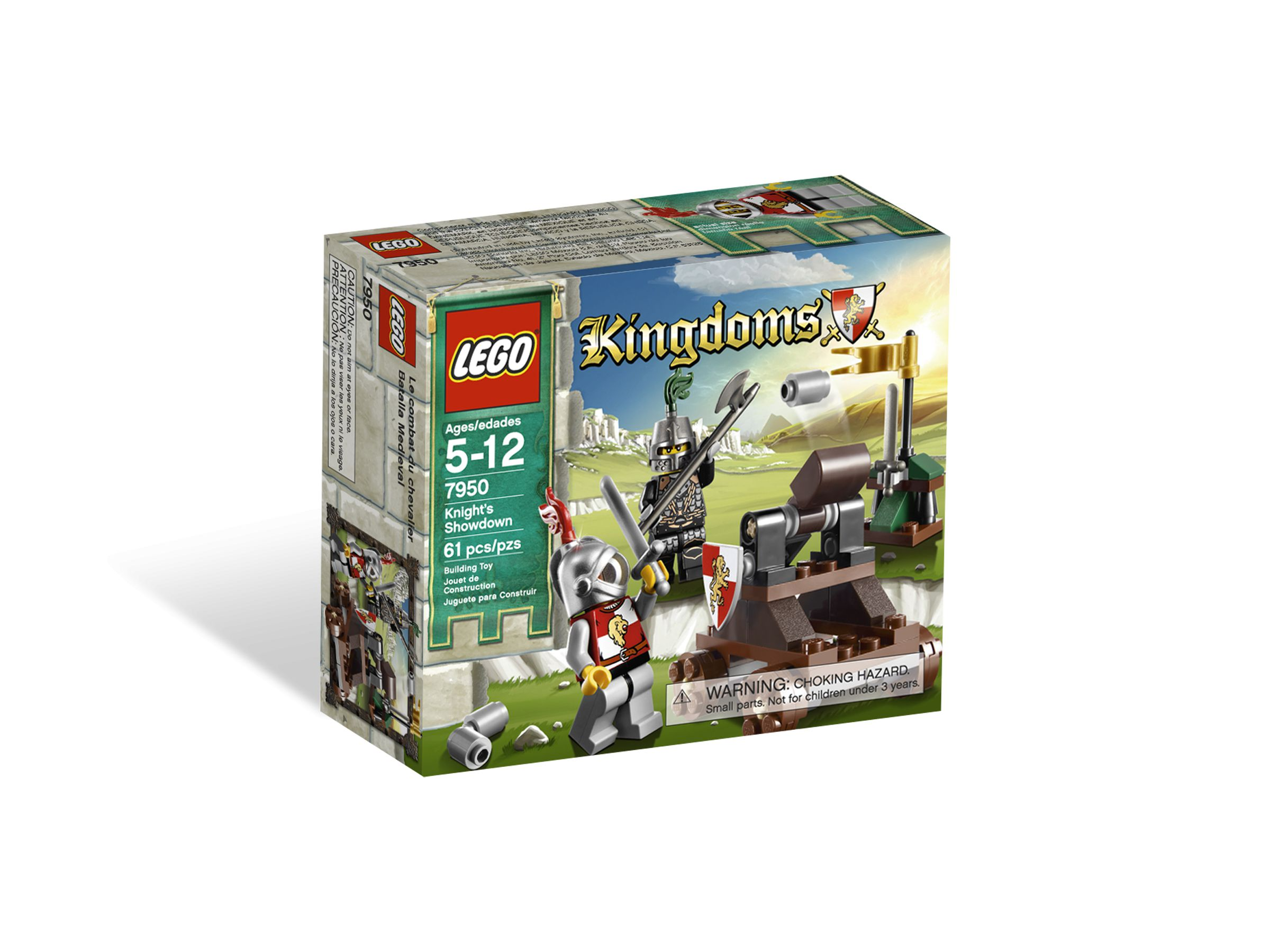 LEGO Castle 7950 Knight's Showdown LEGO_7950_alt1.jpg