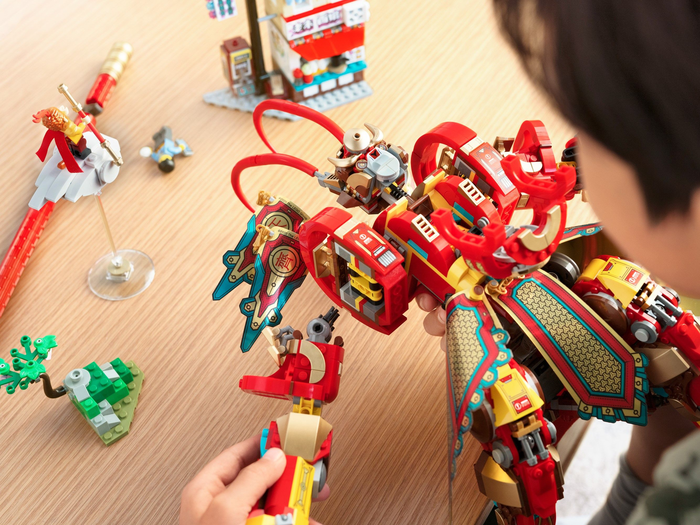 LEGO Monkie Kid 80012 Monkey King Mech LEGO_80012_alt10.jpg