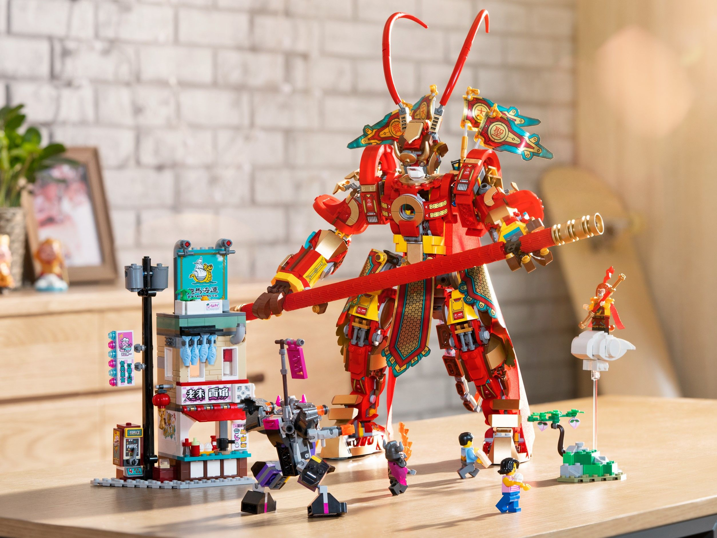 LEGO Monkie Kid 80012 Monkey King Mech LEGO_80012_alt13.jpg