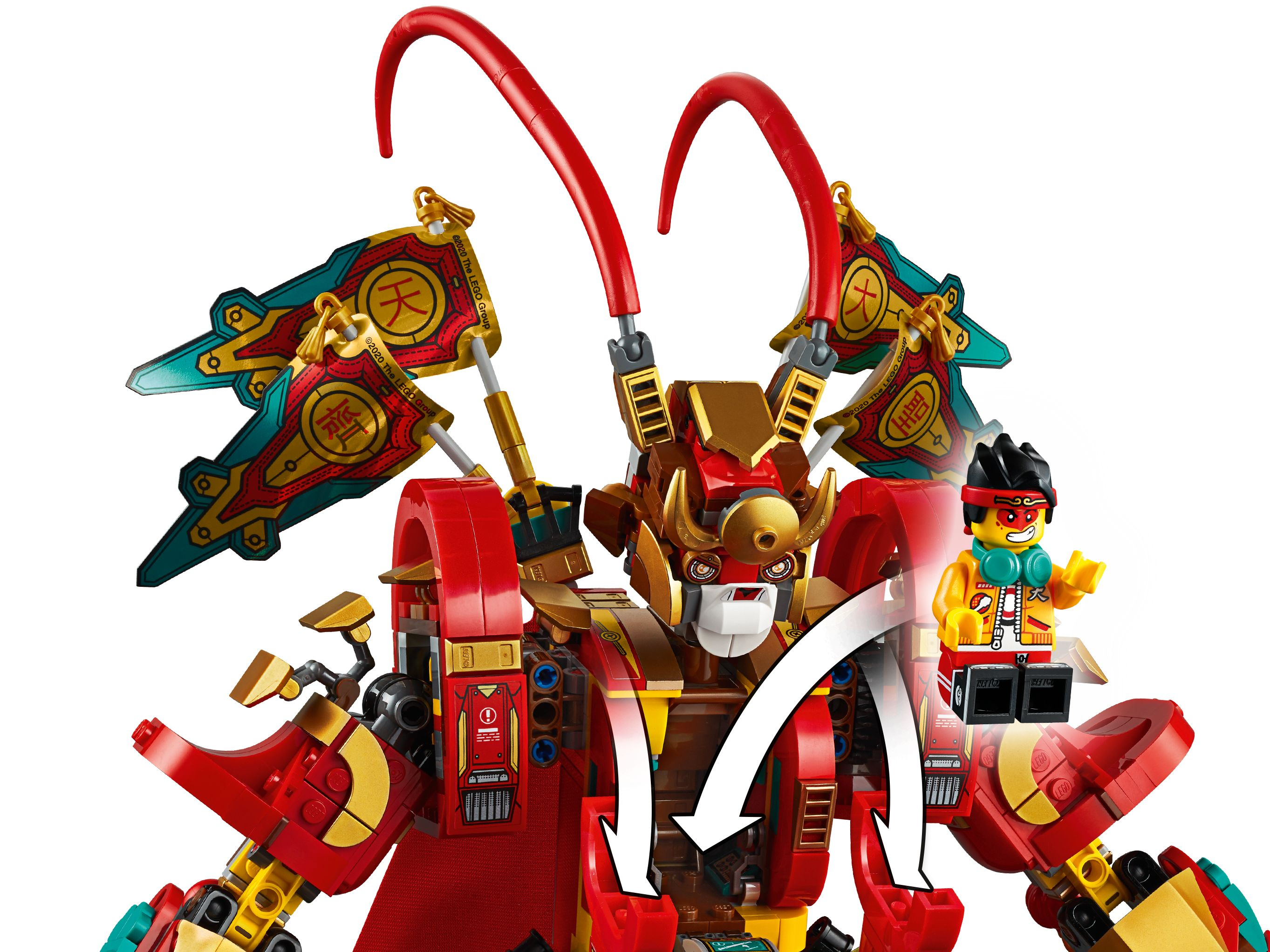 LEGO Monkie Kid 80012 Monkey King Mech LEGO_80012_alt6.jpg