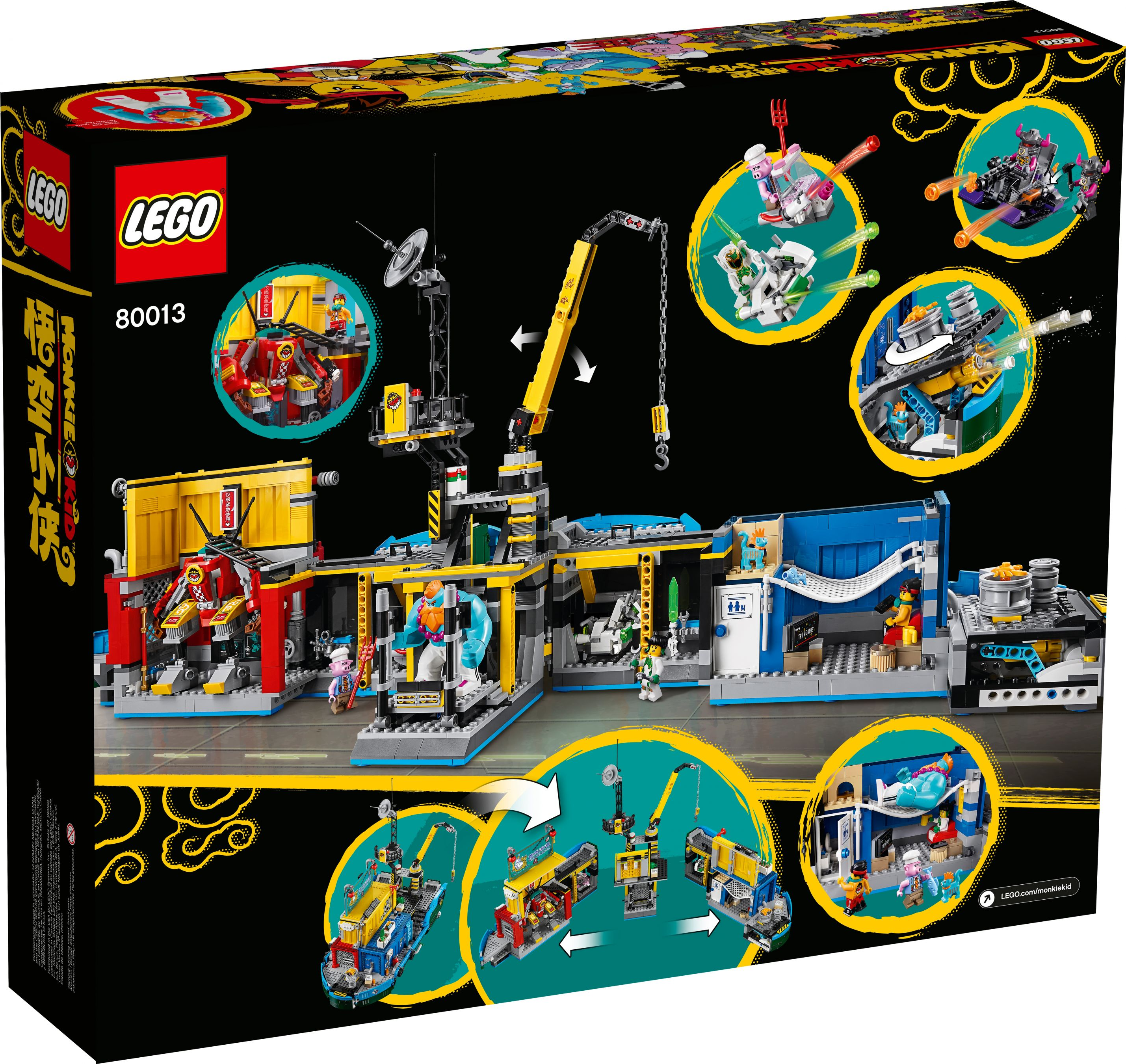 LEGO Monkie Kid 80013 Monkie Kids geheime Teambasis LEGO_80013_alt8.jpg