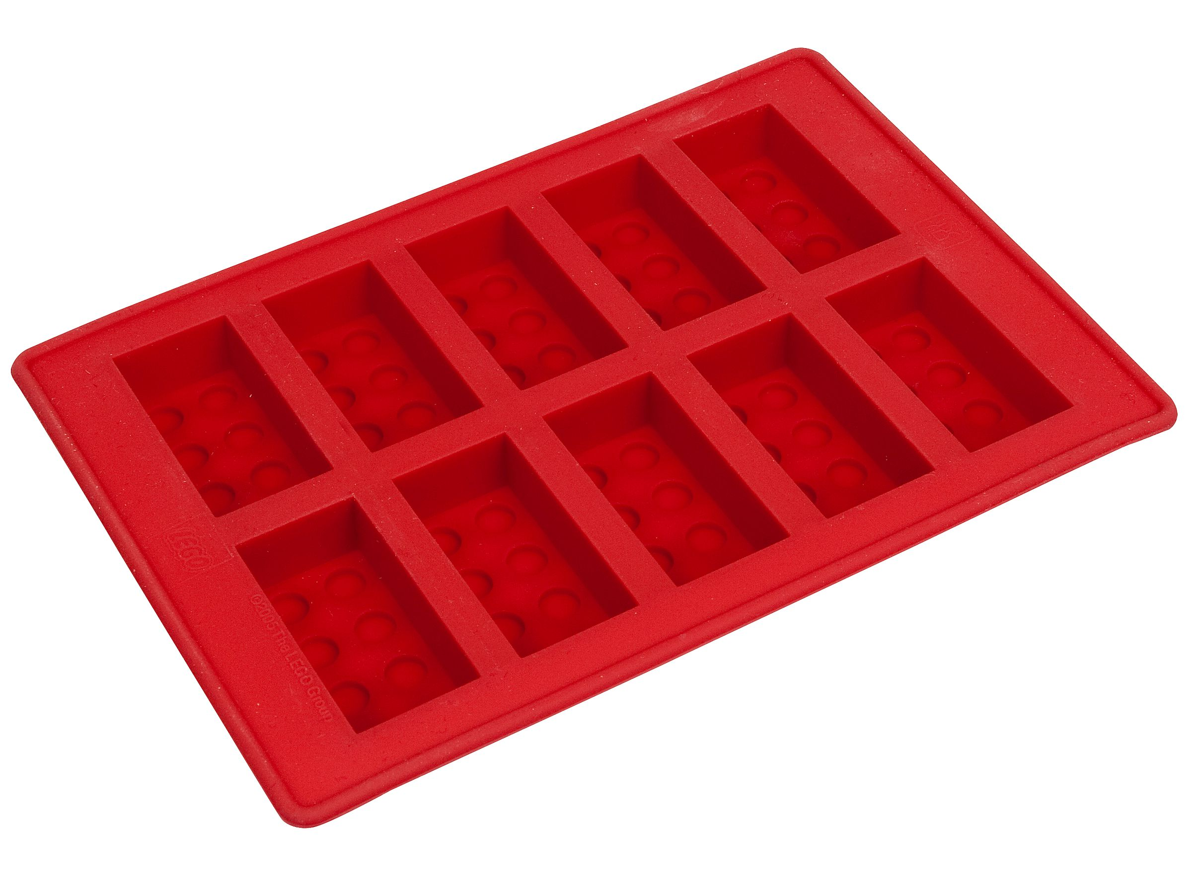 LEGO Gear 852768 LEGO Ice Brick Tray Red LEGO_852768.jpg