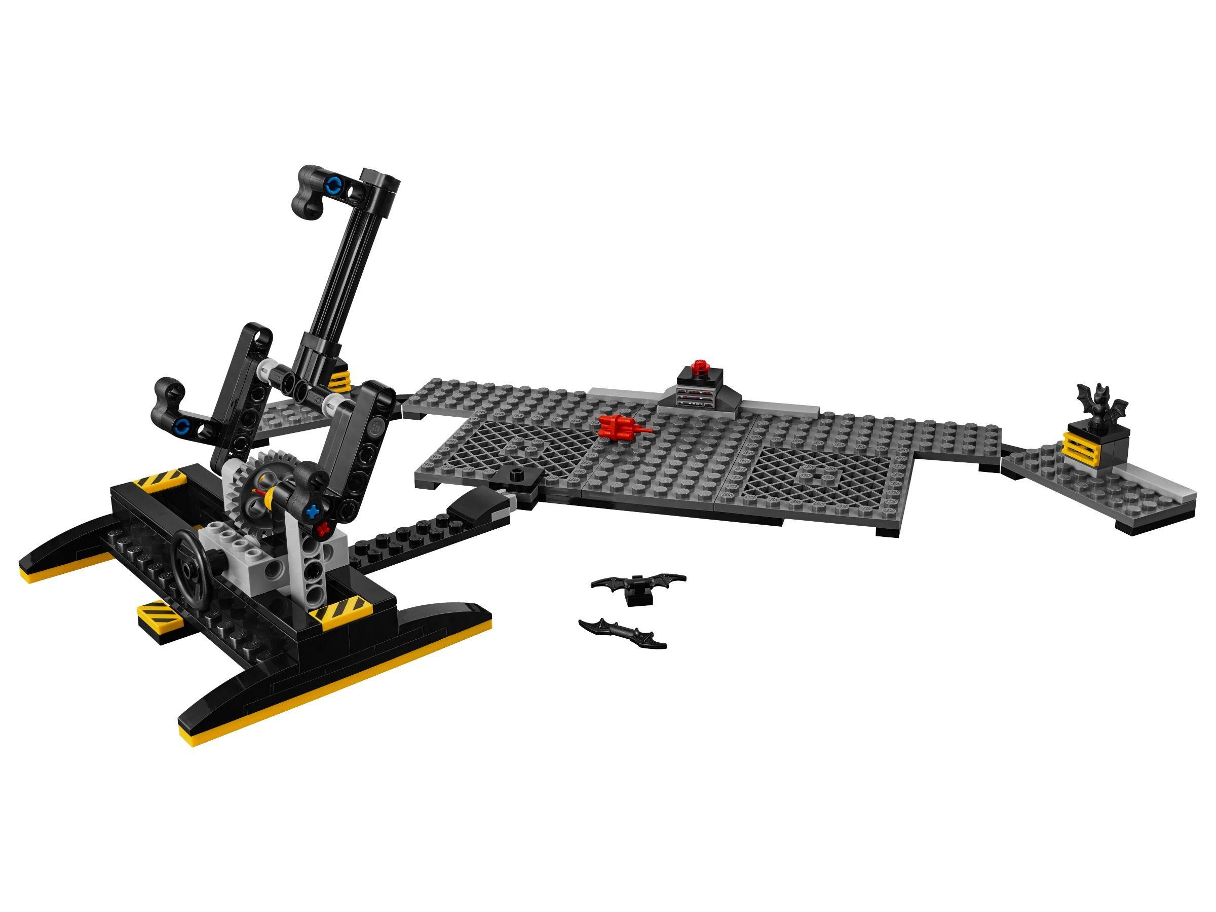 The Lego Batman Movie Batman Movie Maker Set 853650