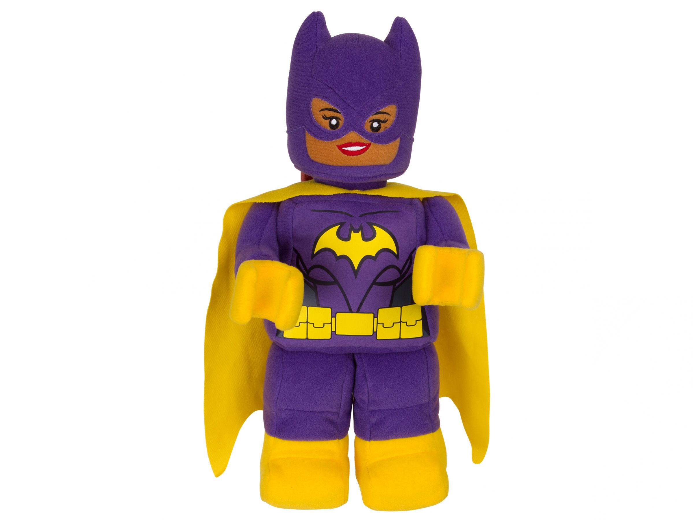 LEGO Gear 853653 THE LEGO® BATMAN MOVIE – Batgirl™ Luxus-Minifigur