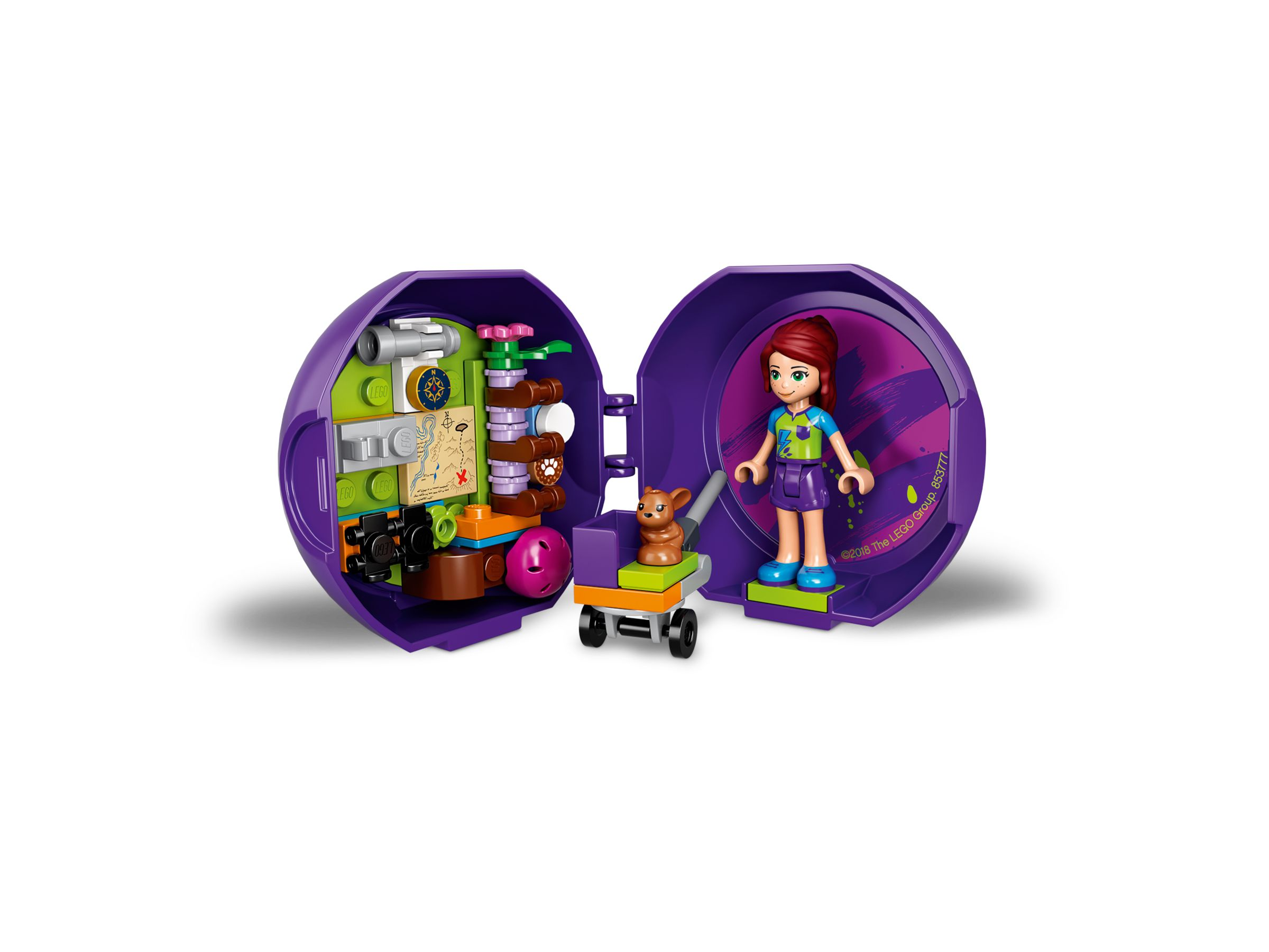 LEGO® Friends 853777 Mias Erkundungs-Pod