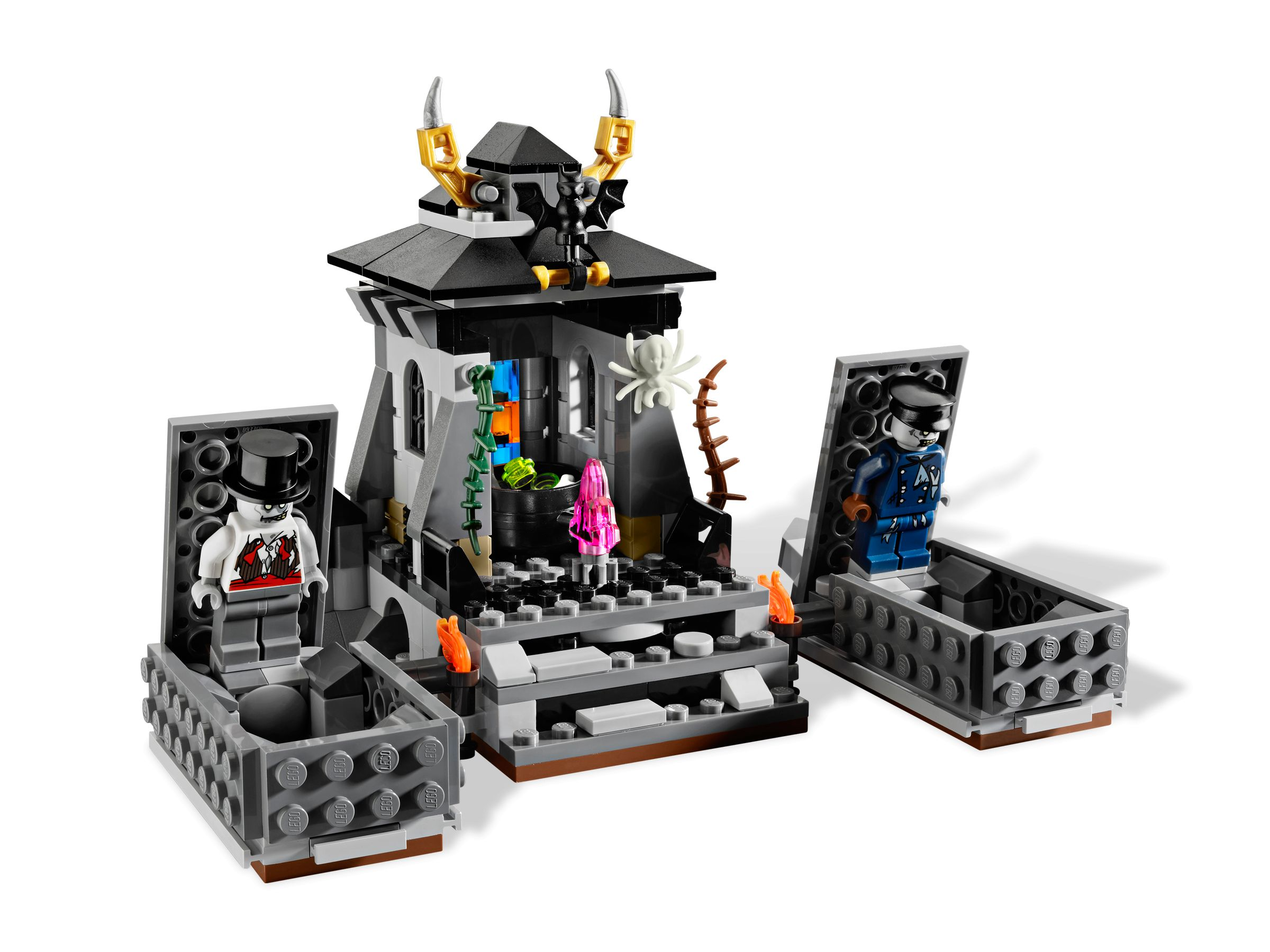 LEGO Monster Fighters 9465 The Zombies LEGO_9465_alt5.jpg
