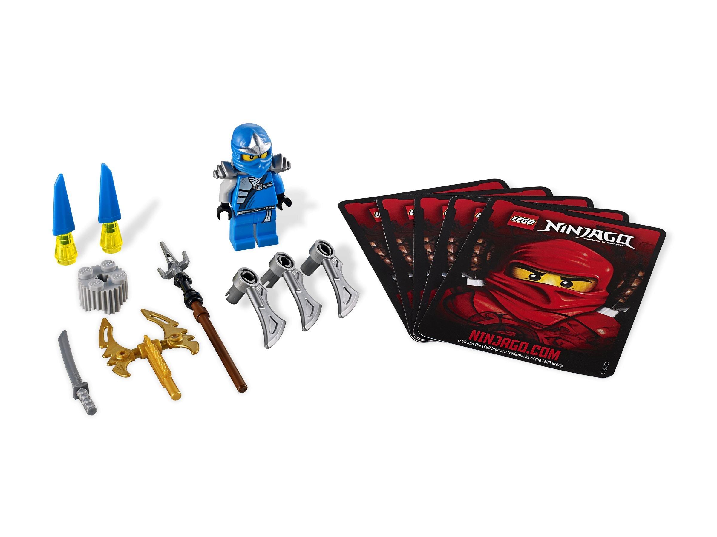 LEGO® Ninjago 25 Jay ZX mit Bildern   lifesteyl