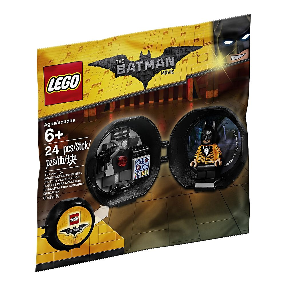 LEGO The LEGO Batman Movie 5004929 Cave Pod