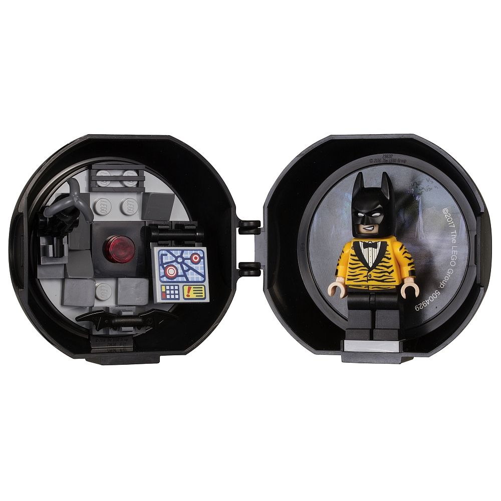 LEGO The LEGO Batman Movie 5004929 Cave Pod LEGO_Batman_Movie_Cave_Pod_alt1.jpg