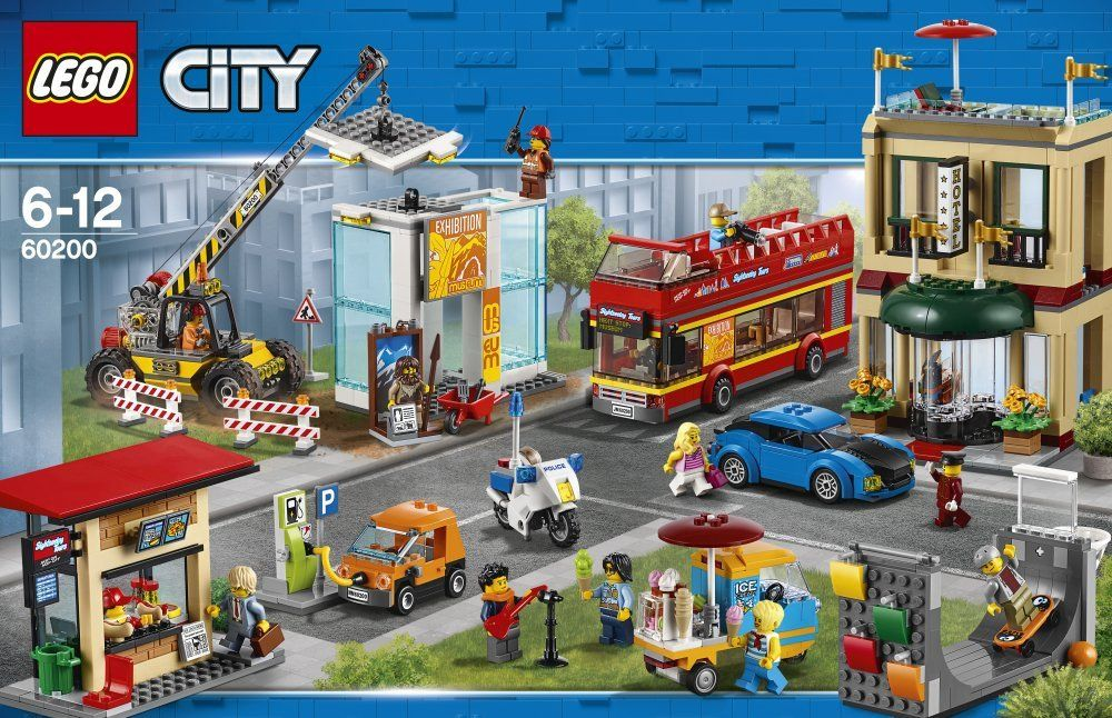 LEGO City 60200 Hauptstadt LEGO_City_60200_Capital_img1.jpg