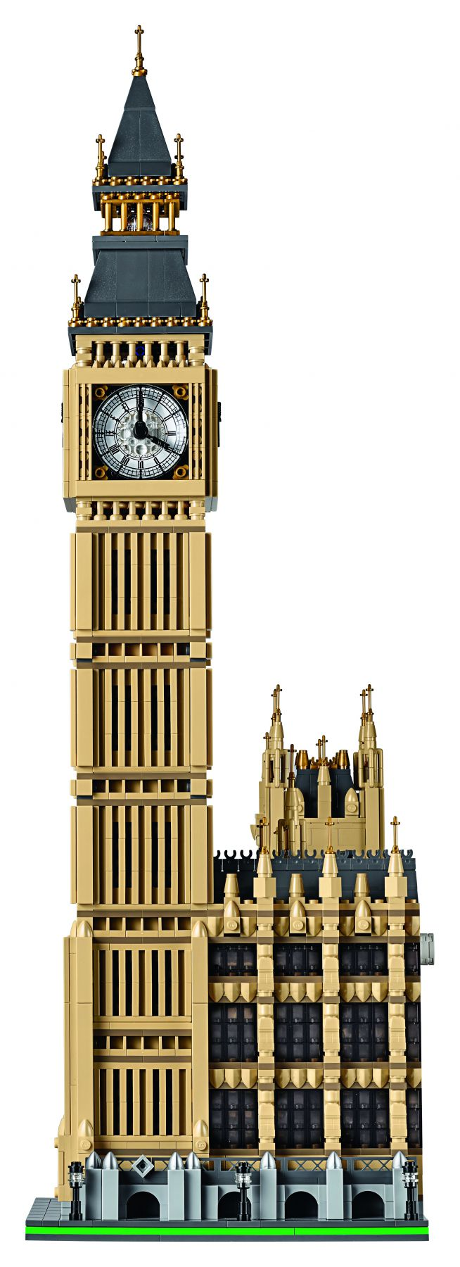 LEGO Advanced Models 10253 Big Ben LEGO_Creator_Big_Ben_10253-17.jpg