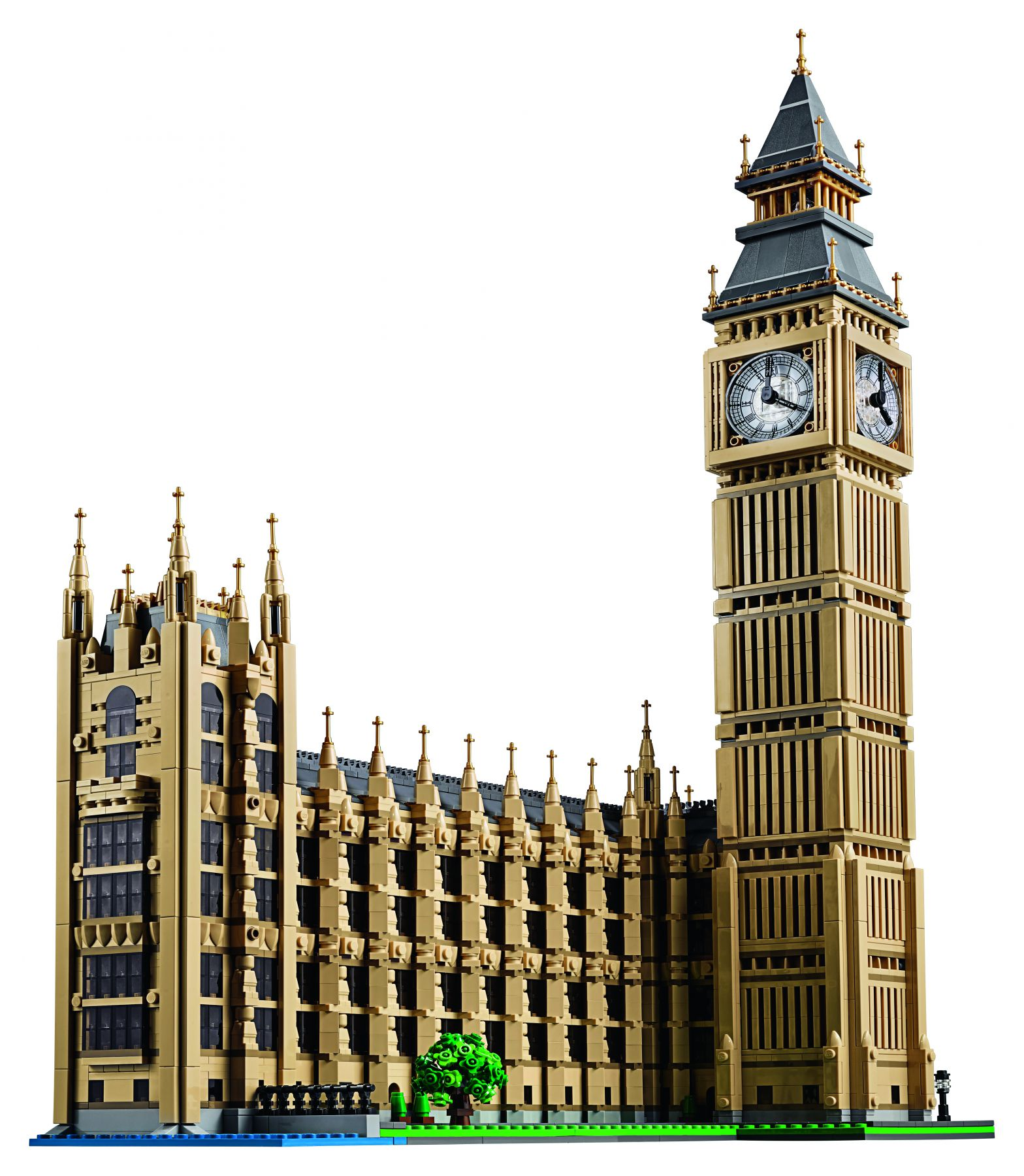 LEGO Advanced Models 10253 Big Ben LEGO_Creator_Big_Ben_10253-18.jpg