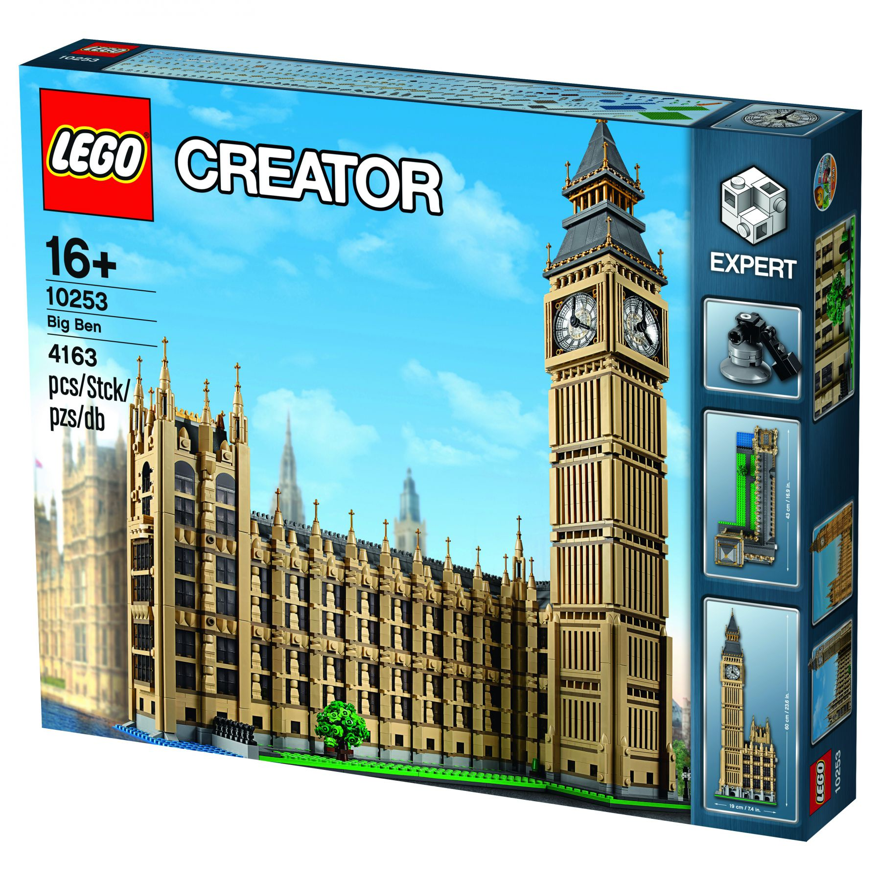 LEGO Advanced Models 10253 Big Ben LEGO_Creator_Big_Ben_10253-2.jpg