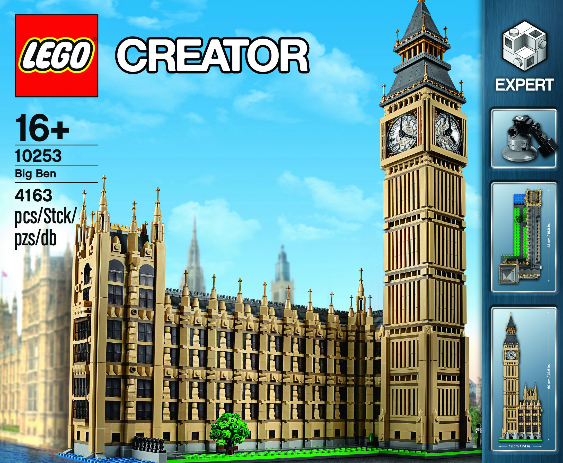 LEGO Advanced Models 10253 Big Ben LEGO_Creator_Big_Ben_10253-3.jpg