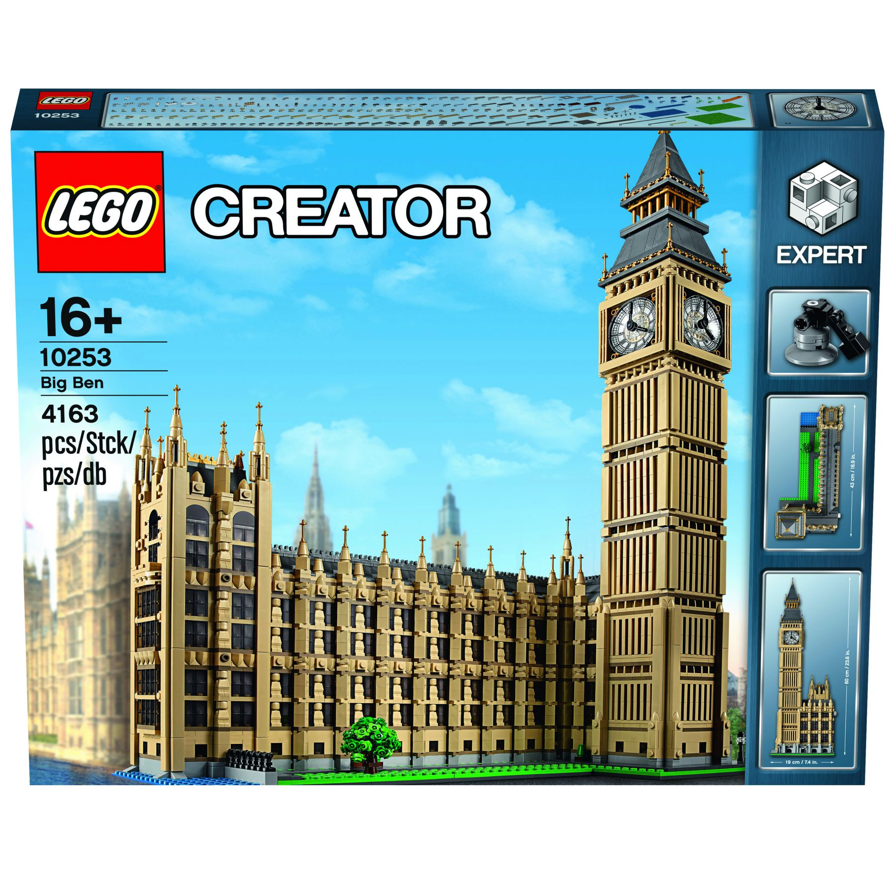 LEGO Advanced Models 10253 Big Ben LEGO_Creator_Big_Ben_10253-4.jpg
