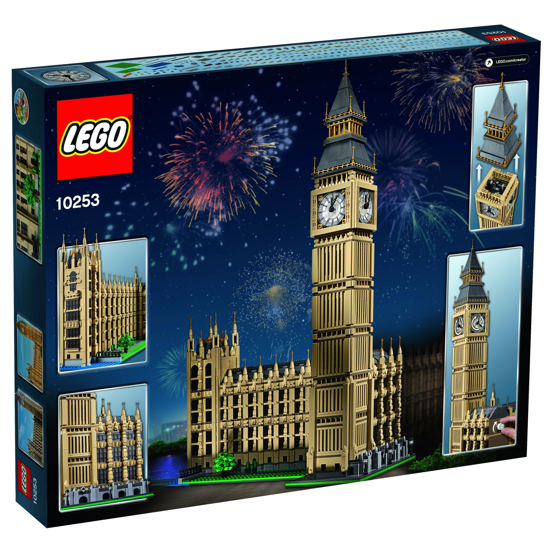 LEGO Advanced Models 10253 Big Ben LEGO_Creator_Big_Ben_10253-5.jpg