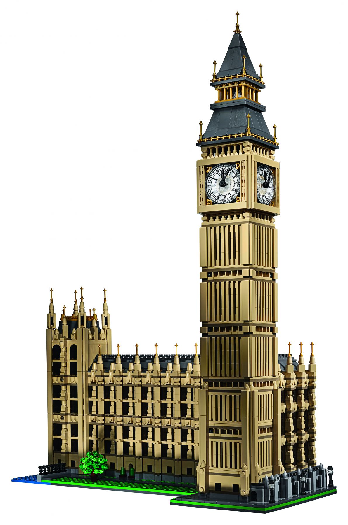 LEGO Advanced Models 10253 Big Ben LEGO_Creator_Big_Ben_10253-8.jpg
