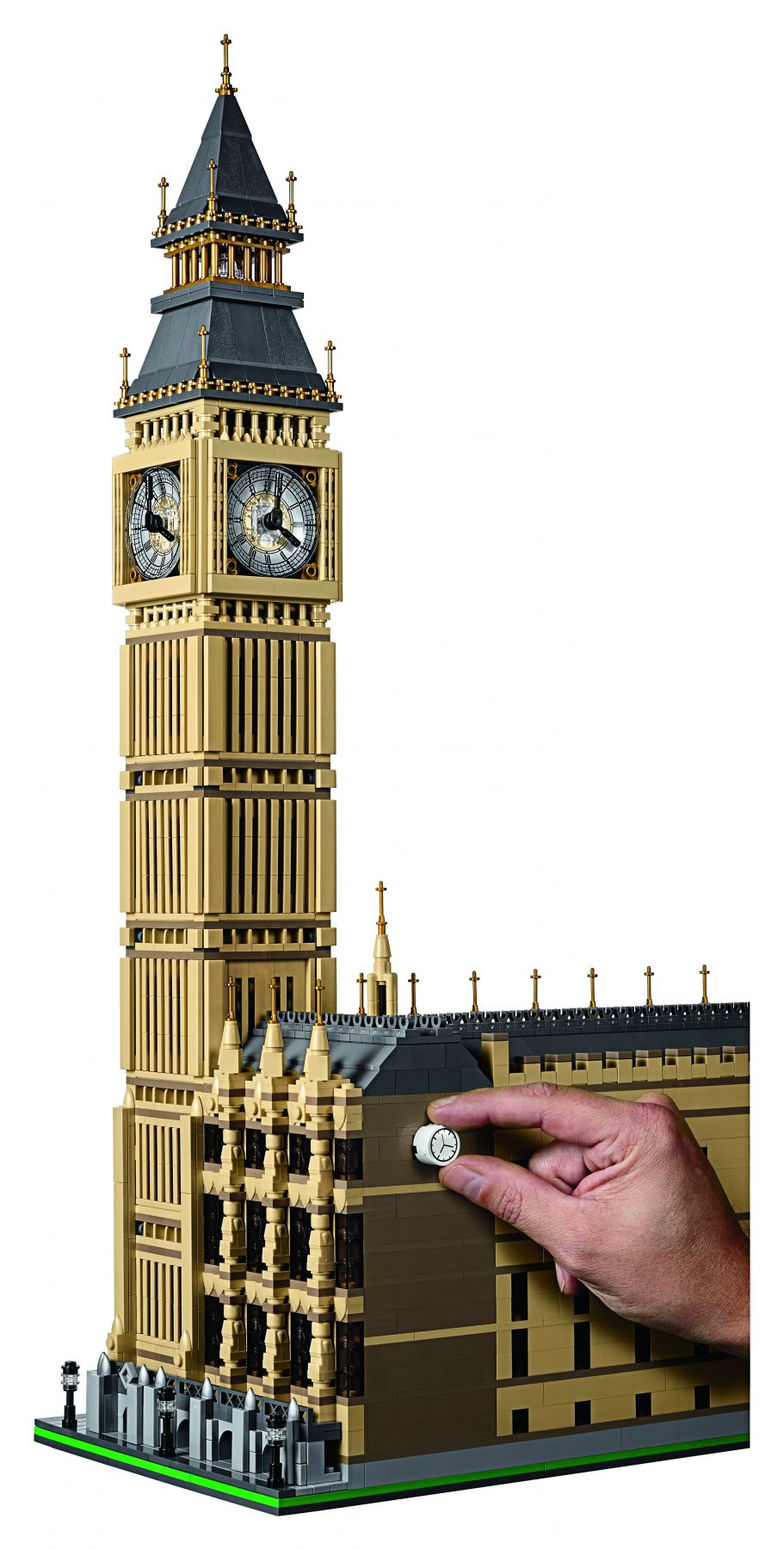 LEGO Advanced Models 10253 Big Ben LEGO_Creator_Big_Ben_10253-9.jpg