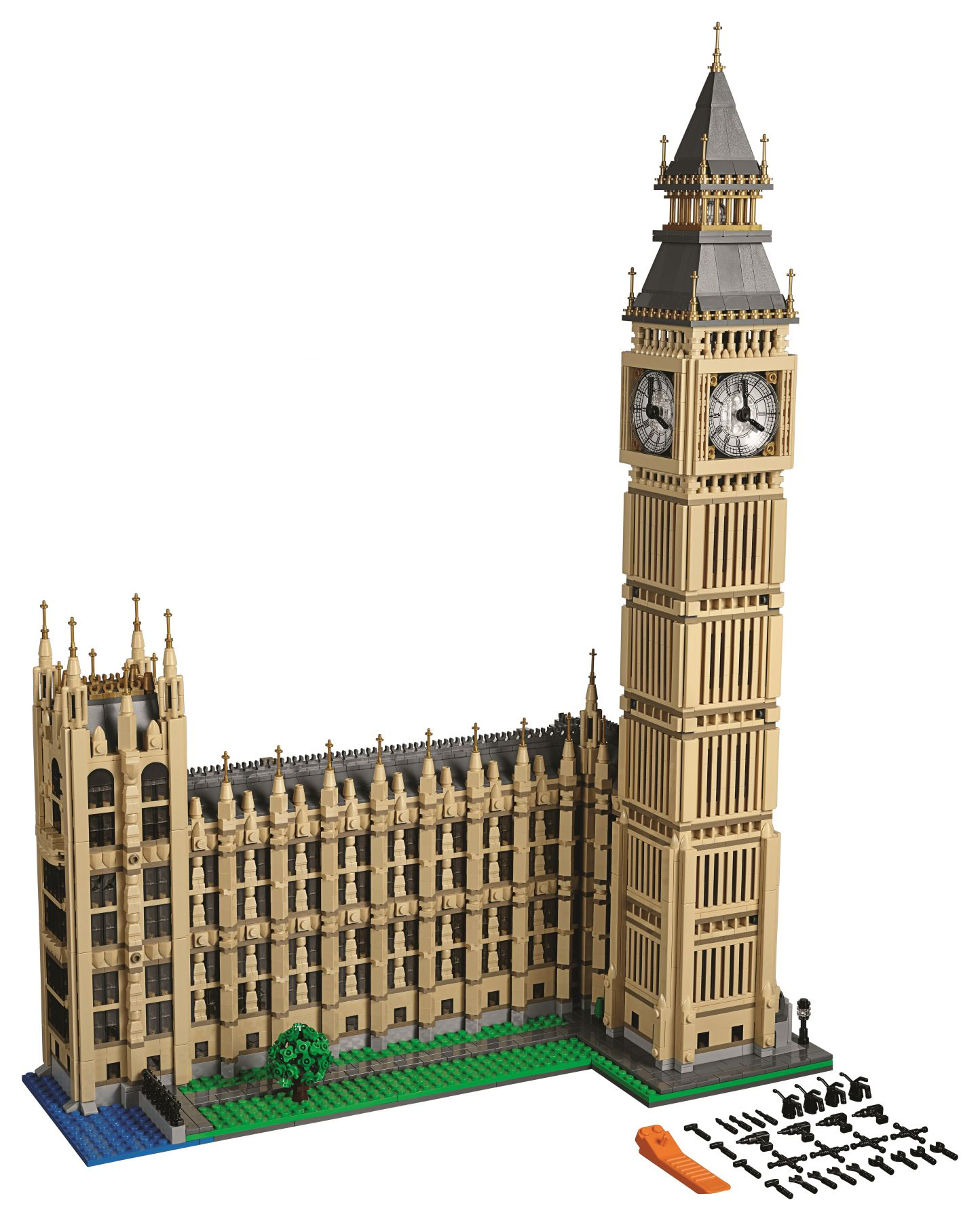 LEGO Advanced Models 10253 Big Ben