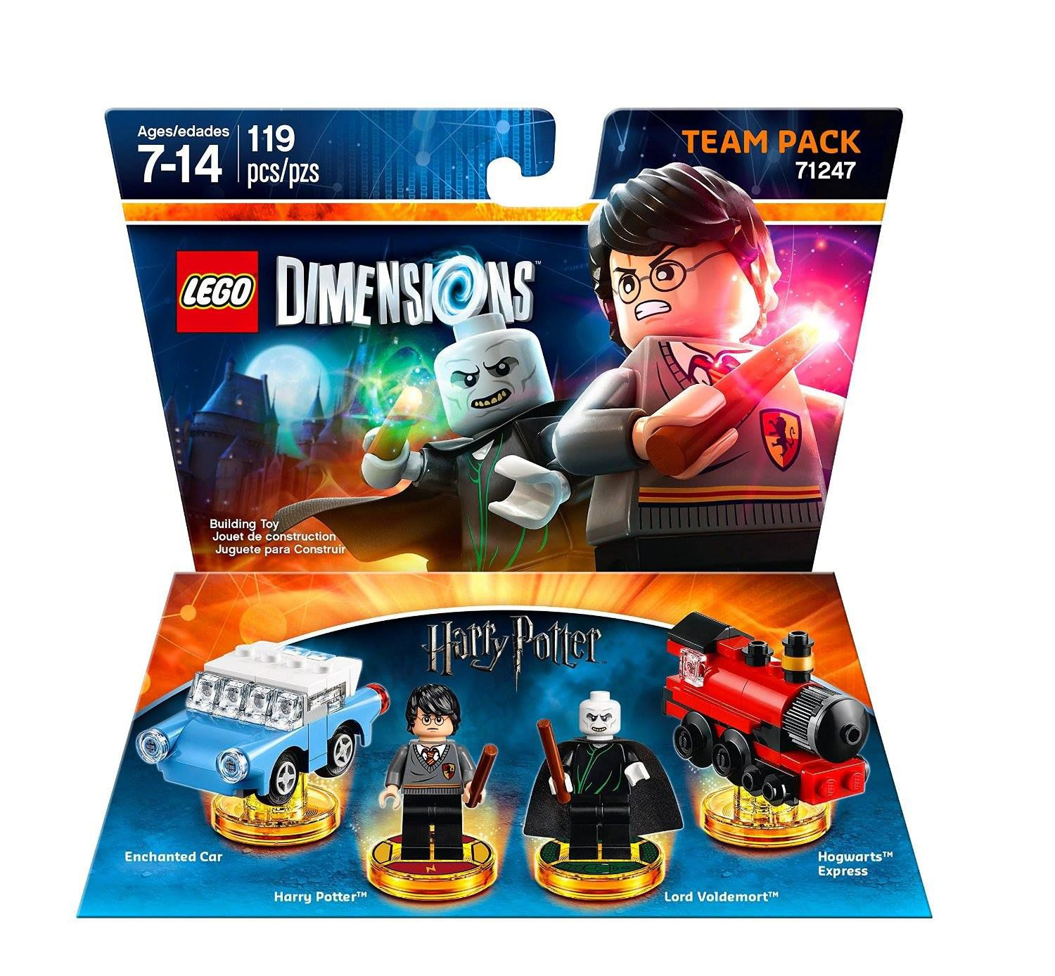 LEGO Dimensions 71247 Team Pack Harry Potter LEGO_DIMENSIONS_71247_Harry-Potter-01.jpg