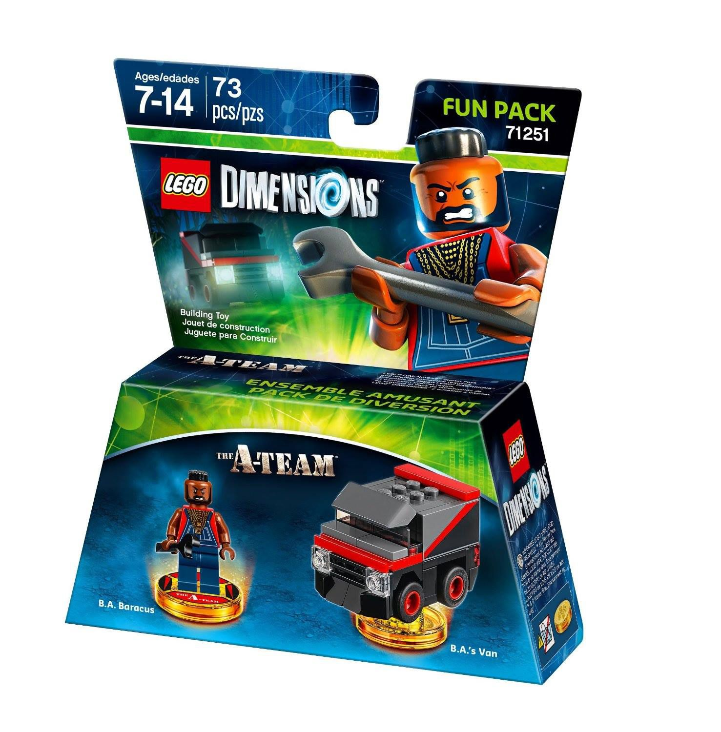 LEGO Dimensions 71251 Fun Pack A-Team LEGO_DIMENSIONS_71251_A-Team-01.jpg