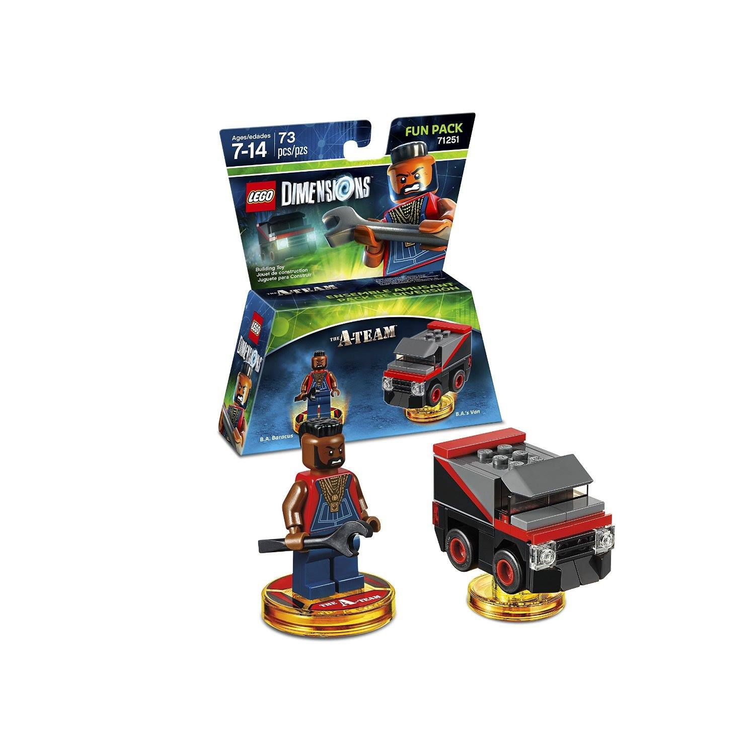 LEGO Dimensions 71251 Fun Pack A-Team LEGO_DIMENSIONS_71251_A-Team-03.jpg