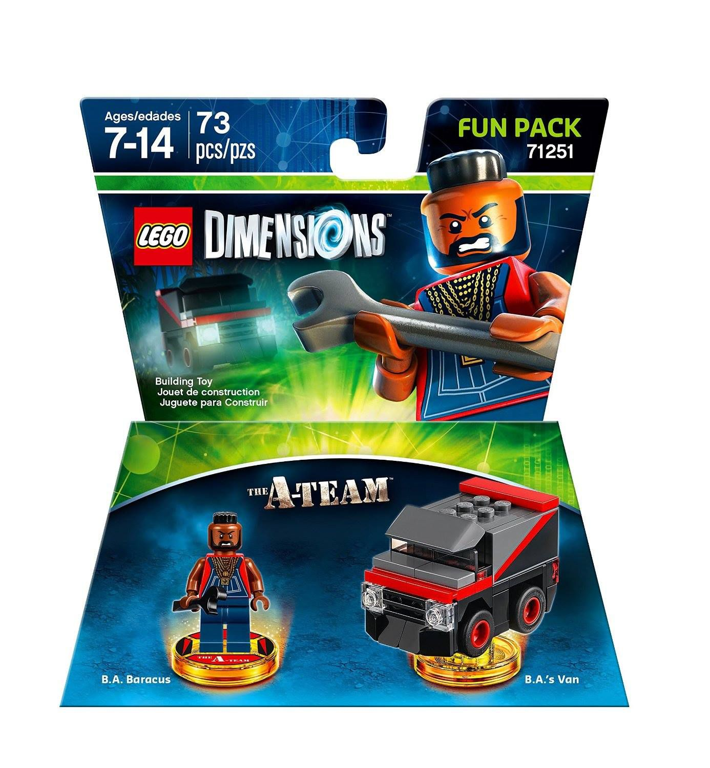 LEGO Dimensions 71251 Fun Pack A-Team LEGO_DIMENSIONS_71251_A-Team-04.jpg