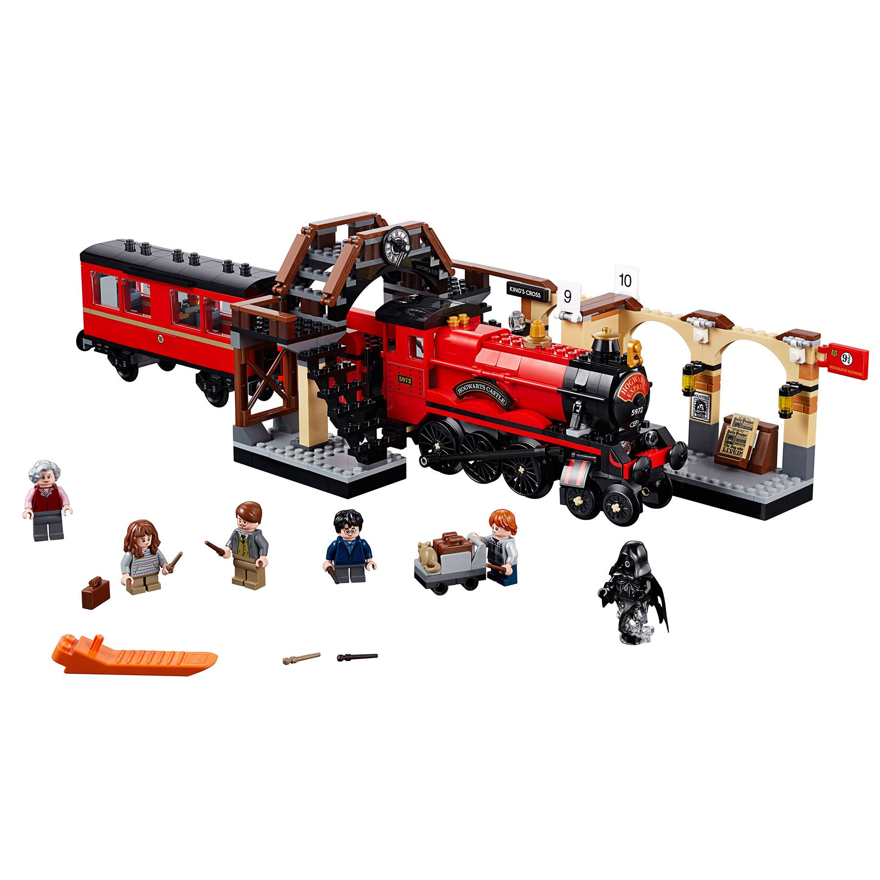 LEGO Harry Potter 75955 Hogwarts™ Express LEGO_Harry Potter_75955_The_Hogwarts_Express.jpg