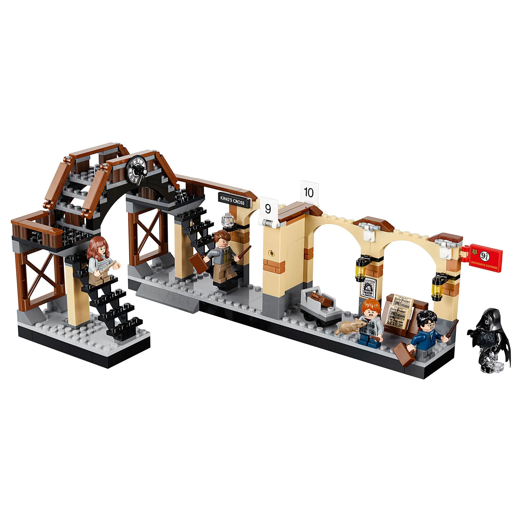 LEGO Harry Potter 75955 Hogwarts™ Express LEGO_Harry Potter_75955_The_Hogwarts_Express_imp01.jpg