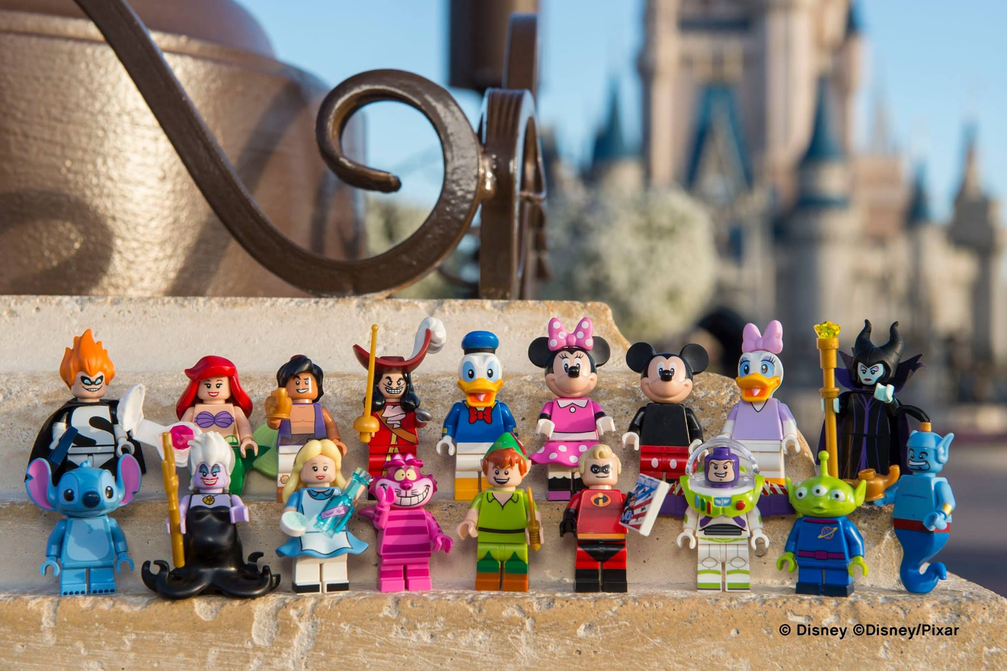 LEGO Collectable Minifigures 71012 LEGO® Minifiguren Disney Serie LEGO_Minifigures_The_Disney_Series.jpg