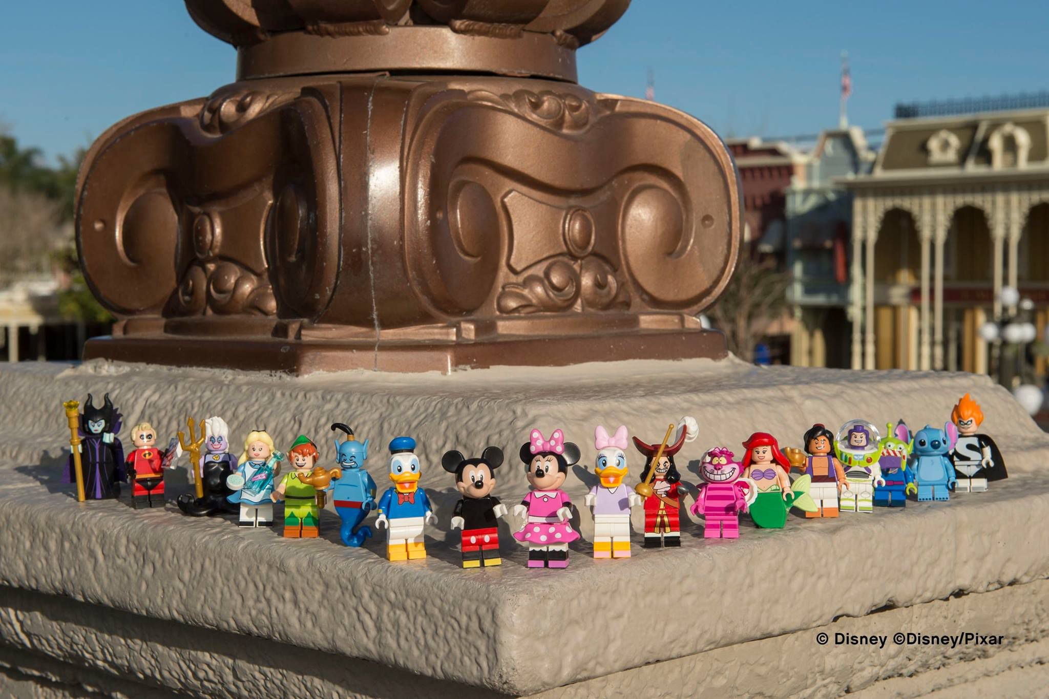 LEGO Collectable Minifigures 71012 LEGO® Minifiguren Disney Serie LEGO_Minifigures_The_Disney_Series_alt1.jpg