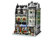 LEGO Advanced Models 10185 Green Grocer
