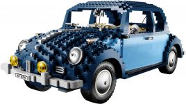 LEGO Advanced Models 10187 VW Käfer Oldtimer