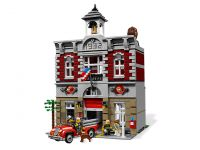 LEGO Advanced Models 10197 Feuerwache
