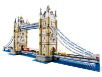 LEGO Advanced Models 10214 Tower Bridge - © 2010 LEGO Group