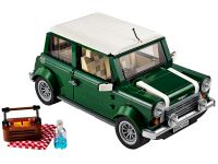 LEGO Advanced Models 10242 MINI Cooper - © 2014 LEGO Group