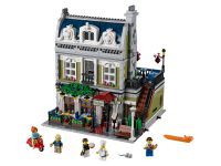 LEGO Advanced Models 10243 Pariser Restaurant
