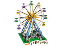 LEGO Advanced Models 10247 Riesenrad (Ferris Wheel) - © 2015 LEGO Group
