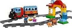 LEGO Duplo 10507 Eisenbahn Starter Set - © 2013 LEGO Group
