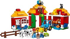 LEGO Duplo 10525 Großer Bauernhof - © 2014 LEGO Group