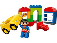 LEGO Duplo 10543 Supermans™ Rettungseinsatz - © 2014 LEGO Group