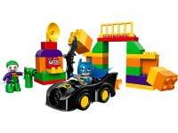 LEGO Duplo 10544 Jokers Versteck - © 2014 LEGO Group