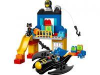 LEGO Duplo 10545 Abenteuer in der Bathöhle - © 2014 LEGO Group