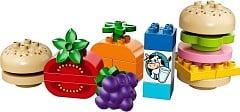 LEGO Duplo 10566 Lustiges Picknick - © 2014 LEGO Group