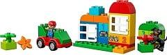 LEGO Duplo 10572 LEGO® DUPLO® Große Steinbox - © 2014 LEGO Group