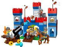 LEGO Duplo 10577 Große Schlossburg - © 2014 LEGO Group