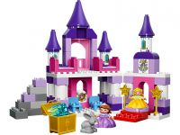 LEGO Duplo 10595 Sofia the First™ – Königsschloss - © 2015 LEGO Group