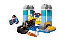 LEGO Duplo 10599 Batman-Abenteuer - © 2015 LEGO Group