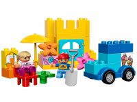 LEGO Duplo 10618 LEGO® DUPLO® Steinebox - © 2015 LEGO Group